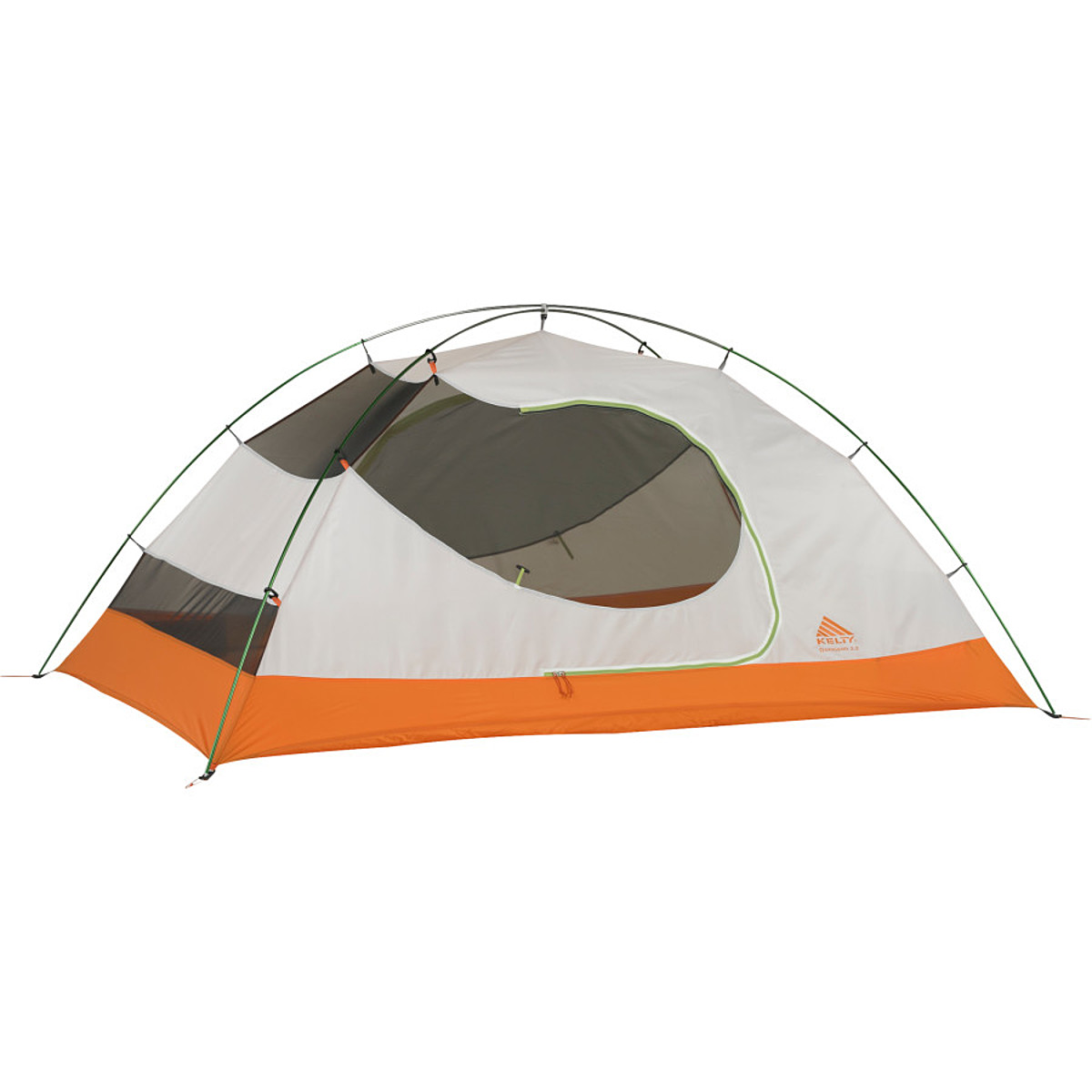 photo: Kelty Gunnison 4.2 three-season tent