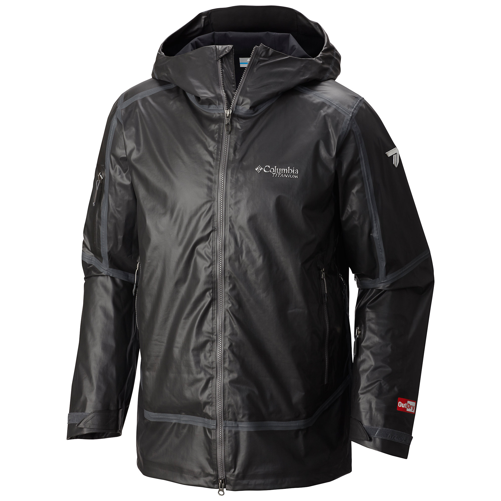 Columbia OutDry Ex Diamond Snow Shell