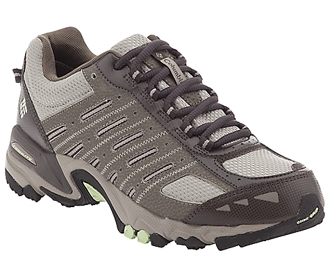 photo: Columbia Women's Northbend Omni-Tech trail shoe
