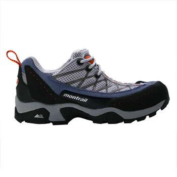 photo: Montrail Women's CTC approach shoe