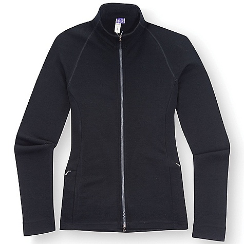 Ibex Shak Full Zip