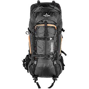 Teton Sports Mountain Adventurer 4000