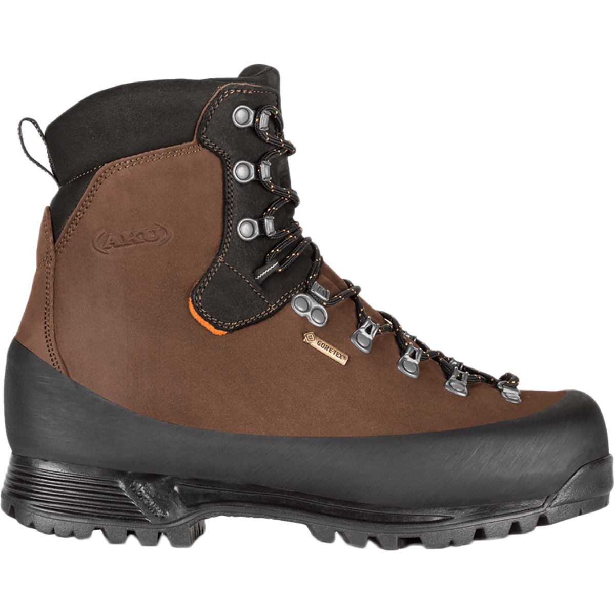 photo: AKU Utah Top GTX backpacking boot