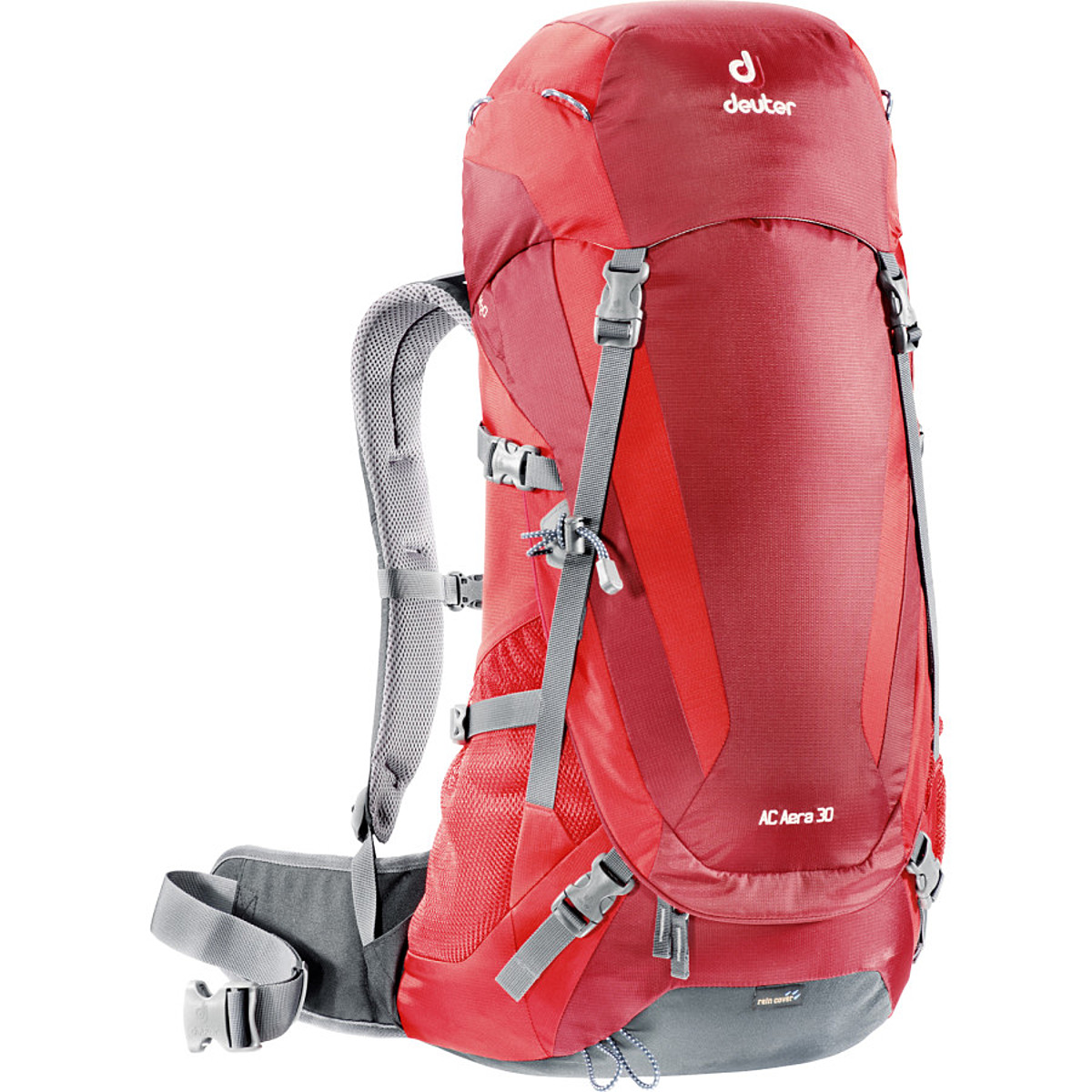 photo: Deuter AC Aera 30 daypack (under 2,000 cu in)