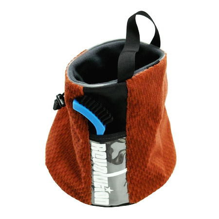 photo: Revolution Climbing .45 Bouldering Chalkbag climbing product