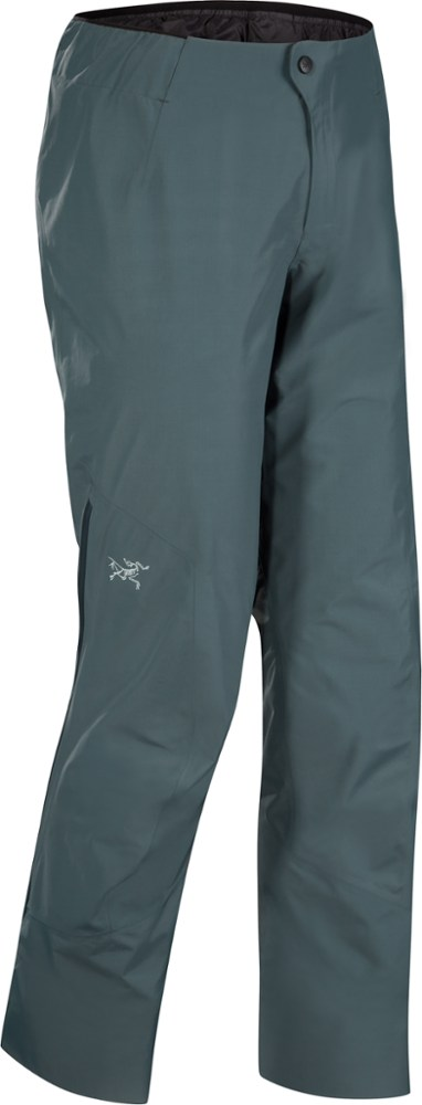 photo: Arc'teryx Zeta SL Pant waterproof pant