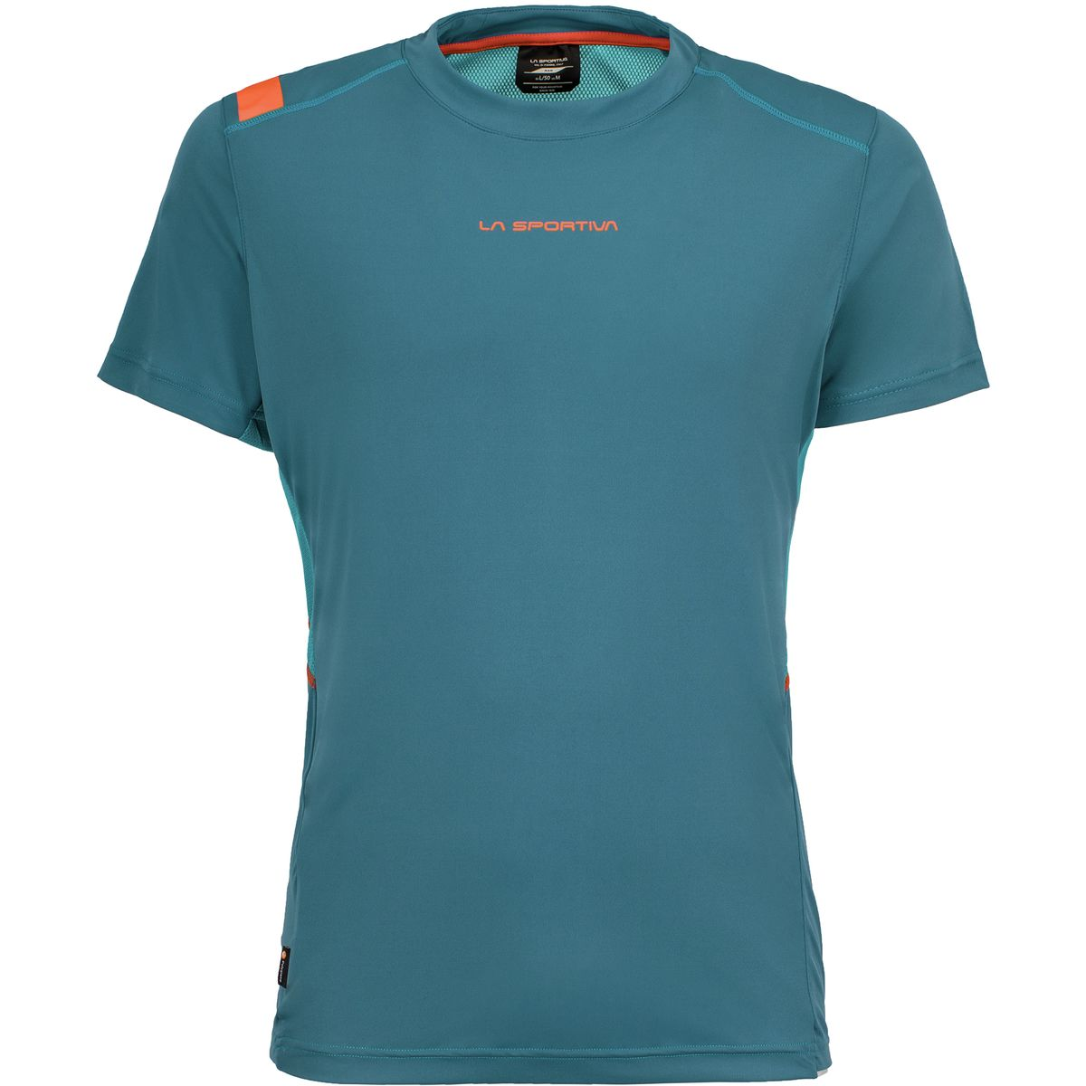photo: La Sportiva Blitz T-Shirt short sleeve performance top