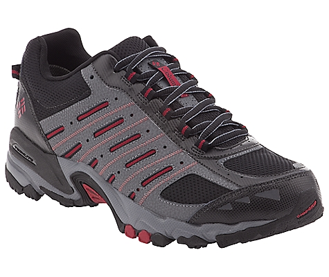 photo: Columbia Northbend Omni-Tech trail shoe