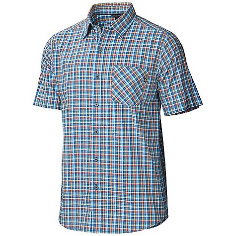 Marmot Lodi SS Shirt