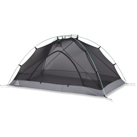 photo: Asolo Velocity 2 three-season tent
