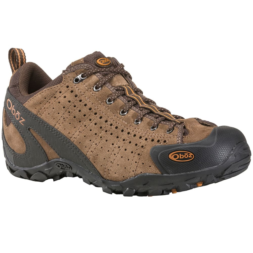 photo: Oboz Teewinot trail shoe