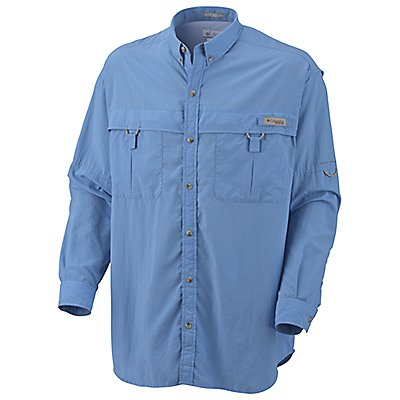 Columbia Backcountry Long Sleeve Shirt