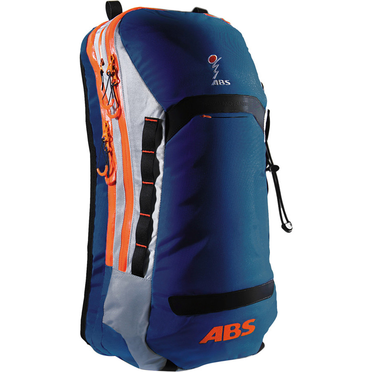 photo of a ABS avalanche airbag pack