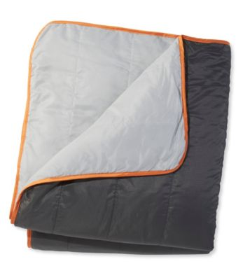 L.L.Bean 3-In-1 Camp Quilt