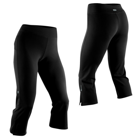 photo: Sugoi Mood Capri base layer bottom