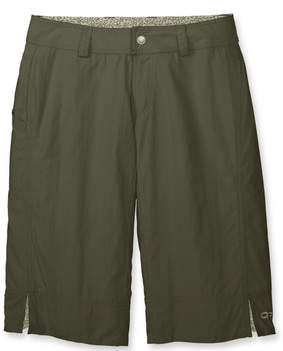 photo: Outdoor Research Venture Shorts hiking short