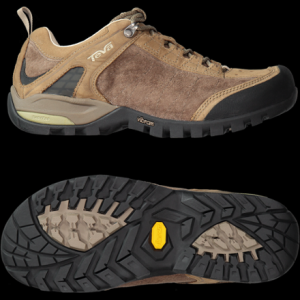 photo: Teva Riva eVent trail shoe