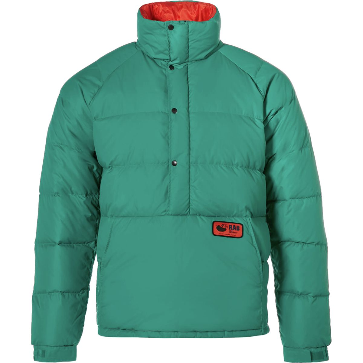 photo: Rab Kinder Smock down insulated jacket