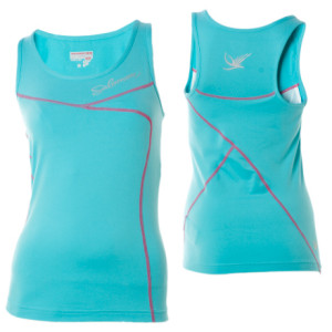 Salomon Whisper TwinSkin Tank