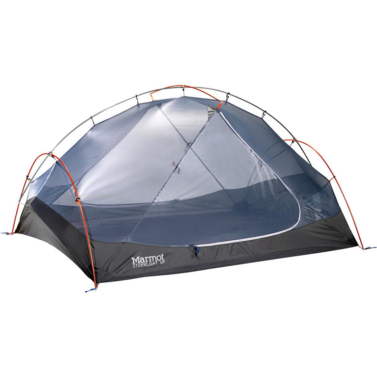 photo: Marmot Stormlight 3P three-season tent