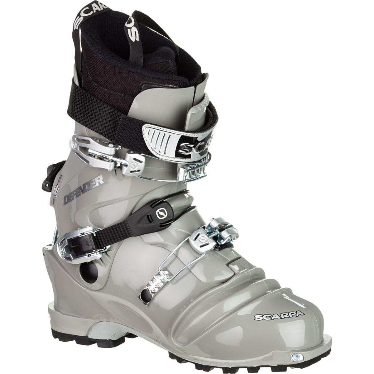 photo: Scarpa Defender alpine touring boot