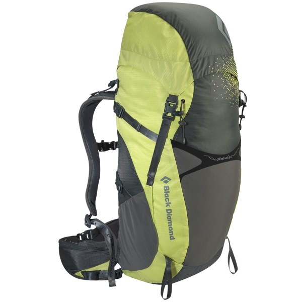 photo: Black Diamond Astral 40 overnight pack (2,000 - 2,999 cu in)