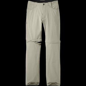 photo: Outdoor Research Ferrosi Convertible Pants hiking pant