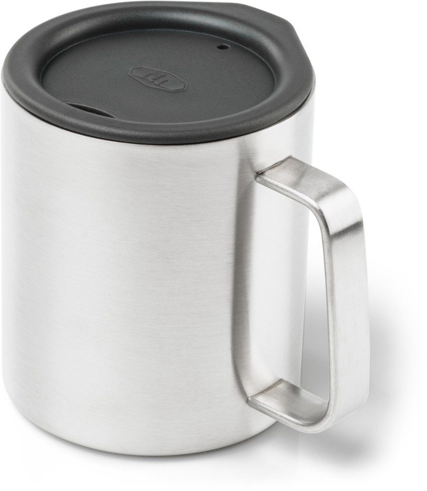 GSI Outdoors Glacier Stainless 10oz Camp Cup
