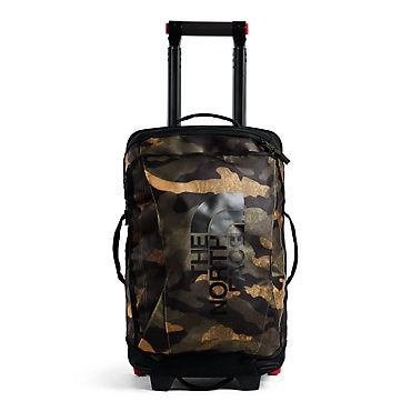 photo: The North Face Rolling Thunder pack duffel