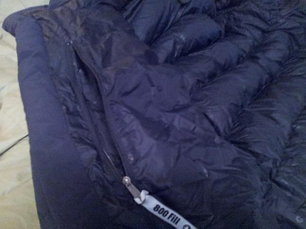 Marmot Iceland Jacket