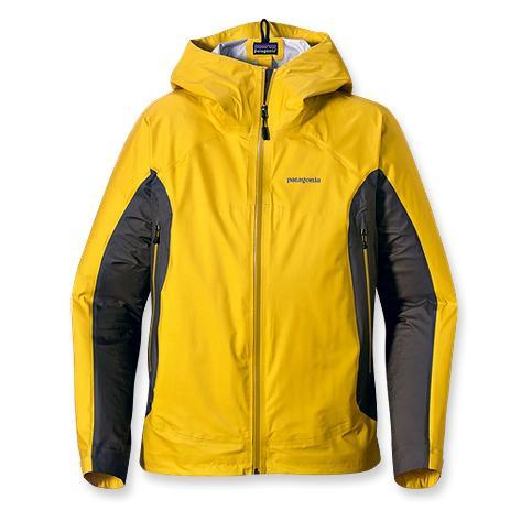 Patagonia Grade VI Jacket