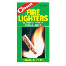 photo: Coghlan's Fire Lighters fire starter