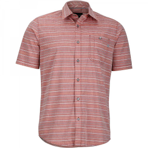 photo: Marmot Pismo SS hiking shirt