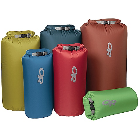 Outdoor Research Barrier Dry Sacks