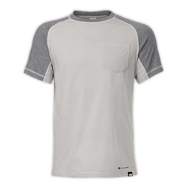 The North Face Short-Sleeve Rock Crew