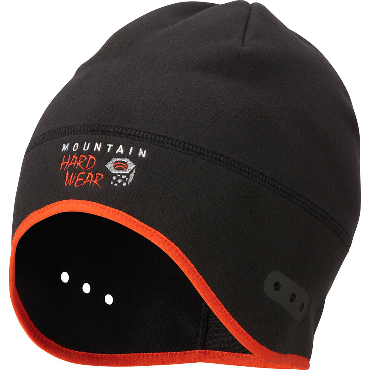 photo: Mountain Hardwear Dome Ruinart winter hat