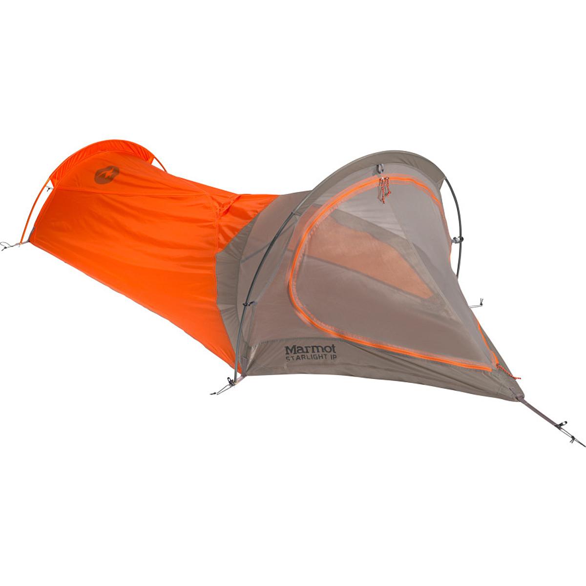 Marmot Starlight 1  sc 1 st  Trailspace & Three-Season Tent Reviews - Trailspace.com