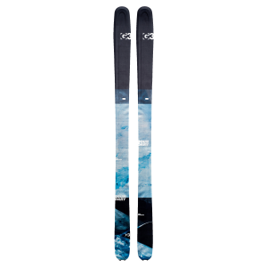 photo: G3 Boundary 100 alpine touring/telemark ski