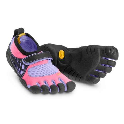 photo: Vibram Kids' FiveFingers KSO barefoot / minimal shoe