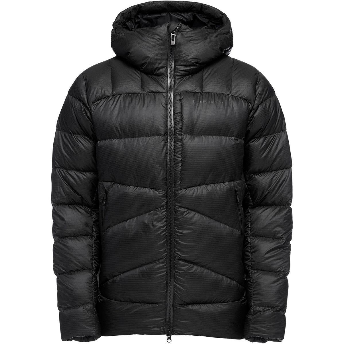photo: Black Diamond Women's Vision Down Parka down insulated jacket