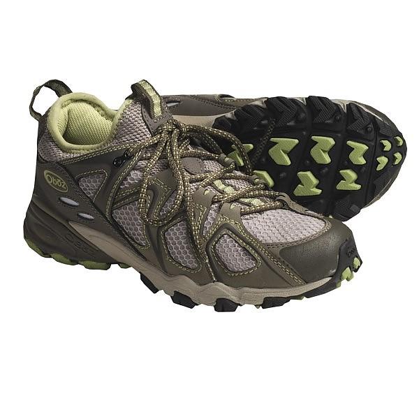photo: Oboz Dash trail running shoe