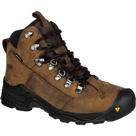 photo: Keen Women's Glarus Hiking Boot hiking boot