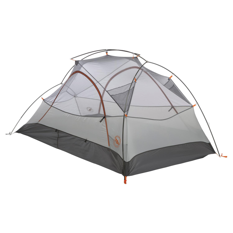 photo: Big Agnes Copper Spur UL2 mtnGLO three-season tent