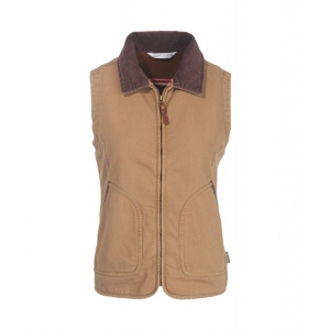 Woolrich Dorrington Barn Vest