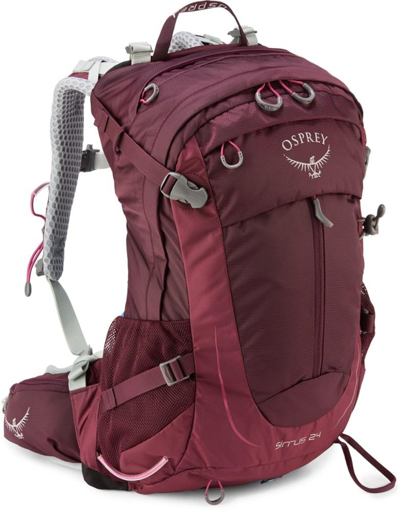 Osprey Sirrus 24