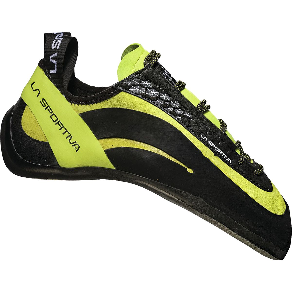 photo: La Sportiva Miura climbing shoe