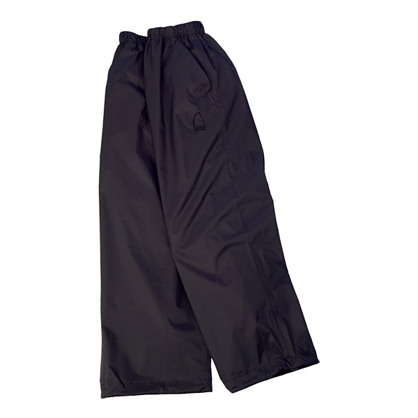 photo: Sierra Designs Kids' Hurricane HP Pant waterproof pant