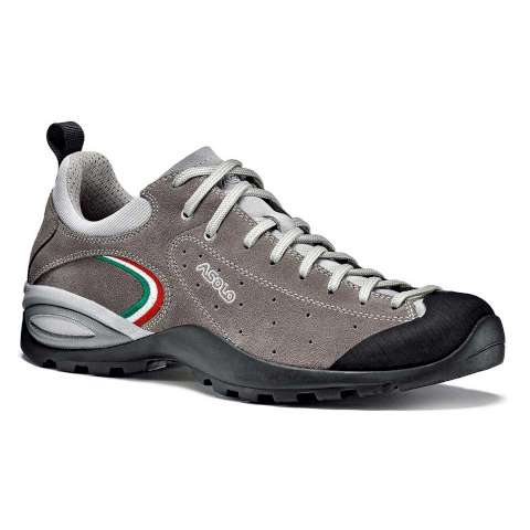 photo: Asolo Scorpion approach shoe