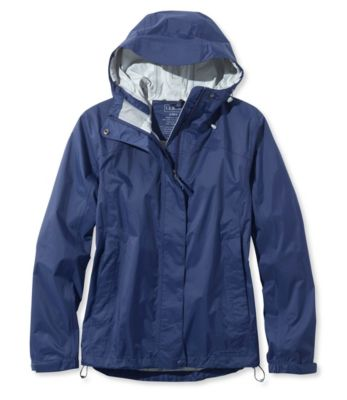 photo: L.L.Bean Trail Model Rain Jacket waterproof jacket