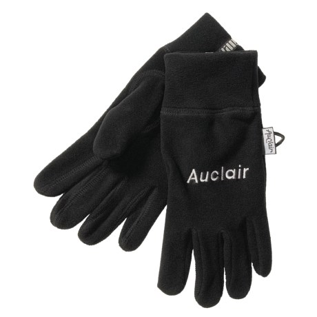 photo: Auclair 4-Way Powerstretch Fleece Glove fleece glove/mitten